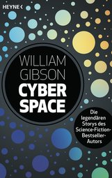 William  Gibson - Cyberspace