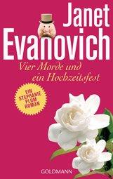 Janet  Evanovich - Vier Morde und ein Hochzeitsfest