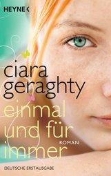 Ciara  Geraghty - Einmal und für immer