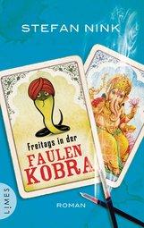 Stefan  Nink - Freitags in der Faulen Kobra