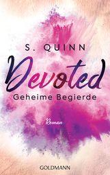 S.  Quinn - Devoted - Geheime Begierde