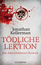 Jonathan  Kellerman - Tödliche Lektion