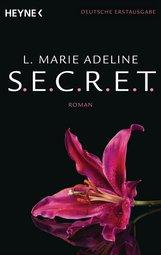 L. Marie  Adeline - SECRET 1