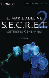 L. Marie  Adeline - SECRET 2