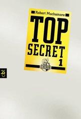 Robert  Muchamore - Top Secret 1 - Der Agent