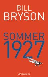 Bill  Bryson - Sommer 1927