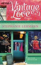 Stephanie  Lehmann - Vintage Love