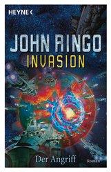 John  Ringo - Invasion - Der Angriff