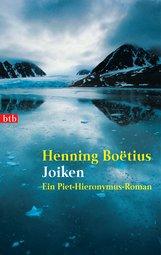 Henning  Boëtius - Joiken