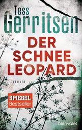 Tess  Gerritsen - Der Schneeleopard