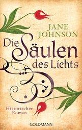 Jane  Johnson - Die Säulen des Lichts