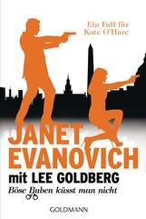 Janet  Evanovich, Lee  Goldberg - Böse Buben küsst man nicht