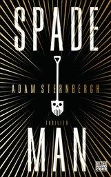 Adam  Sternbergh - Spademan