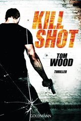 Tom  Wood - Kill Shot