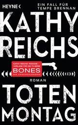 Kathy  Reichs - Totenmontag
