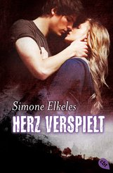Simone  Elkeles - Herz verspielt