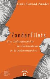 Hans Conrad  Zander - Zanderfilets