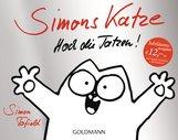 Simon  Tofield - Simons Katze – Hoch die Tatzen!