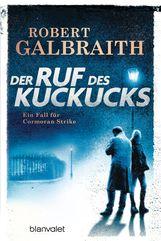 Robert  Galbraith - Der Ruf des Kuckucks