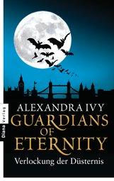 Alexandra  Ivy - Guardians of Eternity - Verlockung der Düsternis
