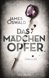 James  Oswald - Das Mädchenopfer
