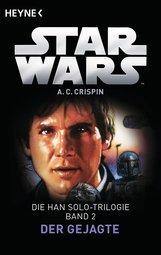 Ann C.  Crispin - Star Wars™: Der Gejagte