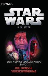 Kevin Way  Jeter - Star Wars™: Die große Verschwörung