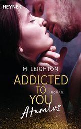 M.  Leighton - Atemlos