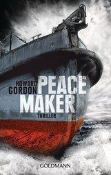 Howard  Gordon - Peacemaker