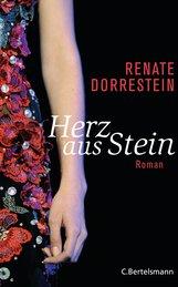 Renate  Dorrestein - Herz aus Stein