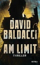 David  Baldacci - Am Limit
