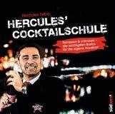 Hercules  Tsibis - Hercules' Cocktailschule - gratis Leseprobe