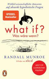 Randall  Munroe - What if? Was wäre wenn?