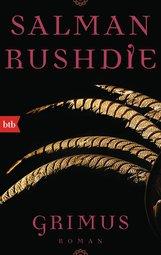 Salman  Rushdie - Grimus