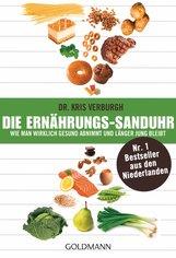 Dr. Kris  Verburgh - Die Ernährungs-Sanduhr