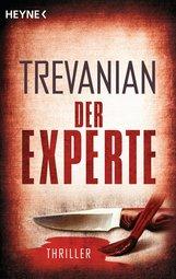 Trevanian - Der Experte