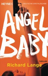 Richard  Lange - Angel Baby