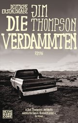 Jim  Thompson - Die Verdammten