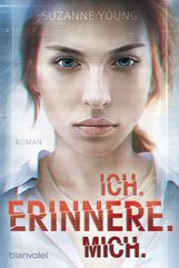 Suzanne  Young - Ich. erinnere. mich.