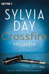 Sylvia  Day - Crossfire. Hingabe