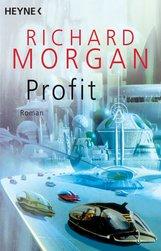 Richard  Morgan - Profit