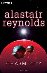 Alastair  Reynolds - Chasm City
