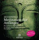 Jack  Kornfield - Meditation für Anfänger