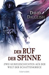 David  Dalglish - Der Ruf der Spinne