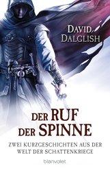 David  Dalglish - Der Ruf der Spinne