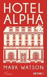Mark  Watson - Hotel Alpha