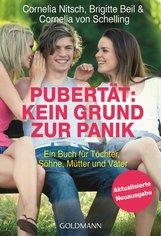 Cornelia  Nitsch, Brigitte  Beil, Cornelia von Schelling-Sprengel - Pubertät: Kein Grund zur Panik!