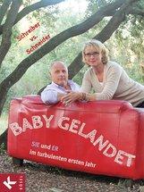 Schreiber vs. Schneider - Baby gelandet!