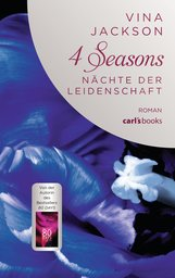 Vina  Jackson - 4 Seasons - Nächte der Leidenschaft