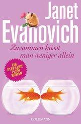 Janet  Evanovich - Zusammen küsst man weniger allein